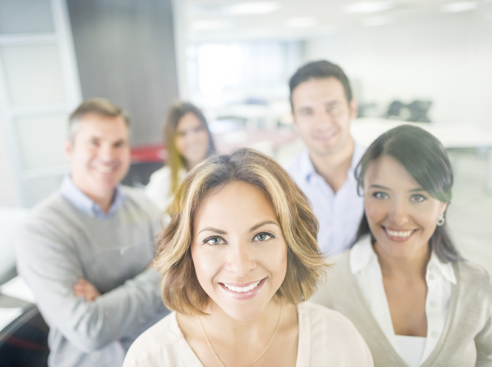Elements of Employee Engagement