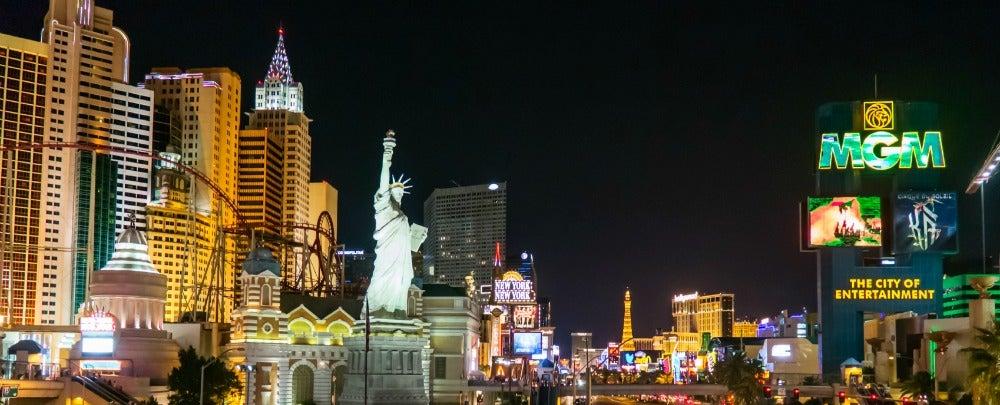 MGM Resorts International and Achievers