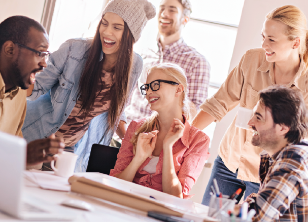 Employee engagement: the buzzword for business success
