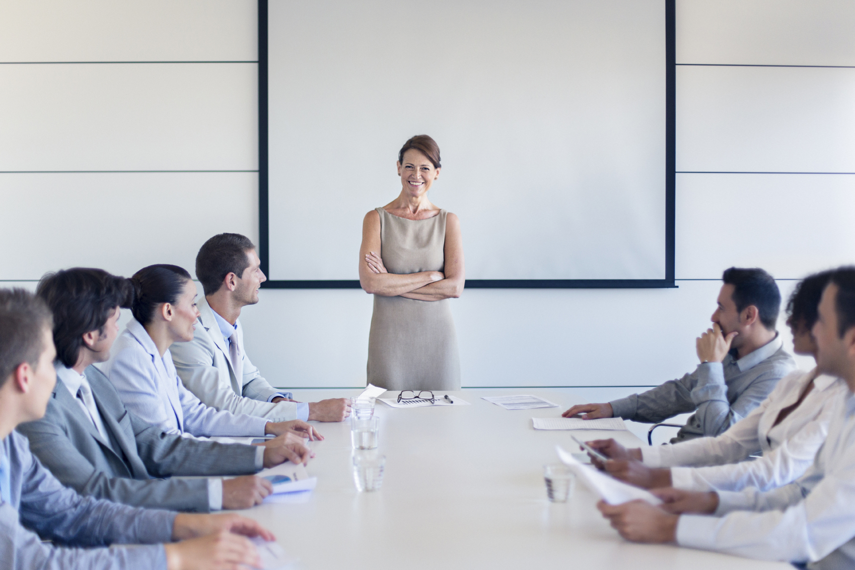 characteristics of a good manager  what can and can u2019t be