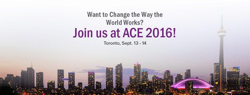 ACE 2016