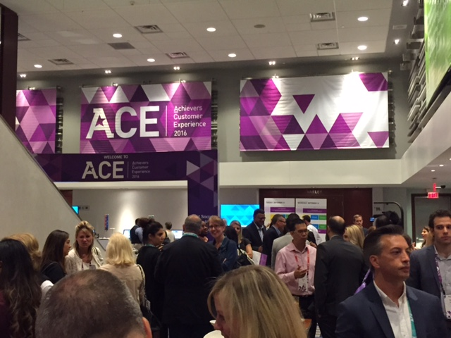 ACE 2016 Networking Break
