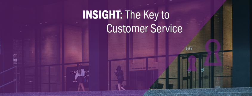 Customer Service Insight