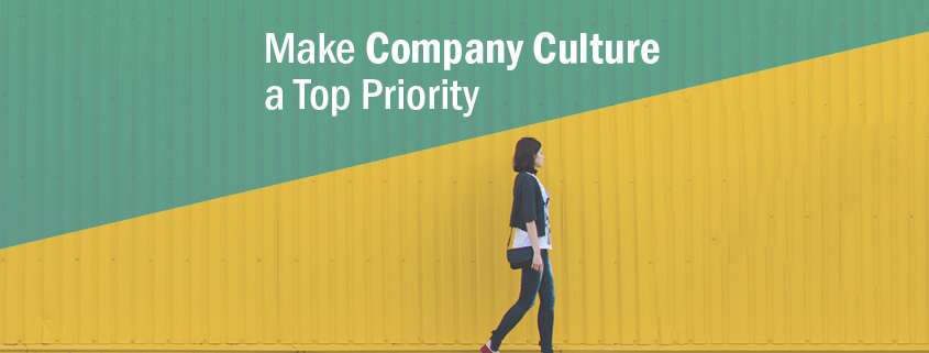 Why Work Culture Directly Impacts Employee Performance
