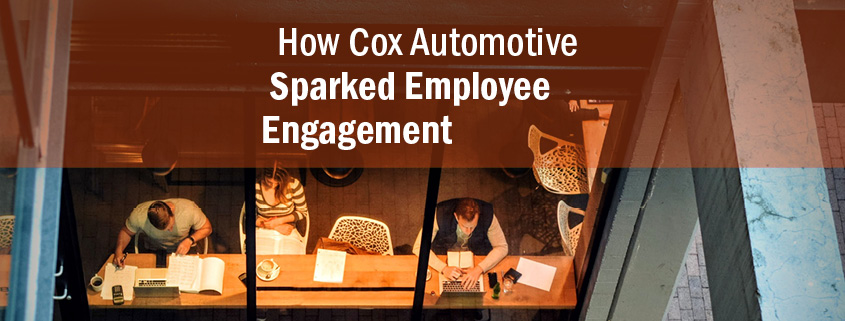 Cox Automotive Spark Week