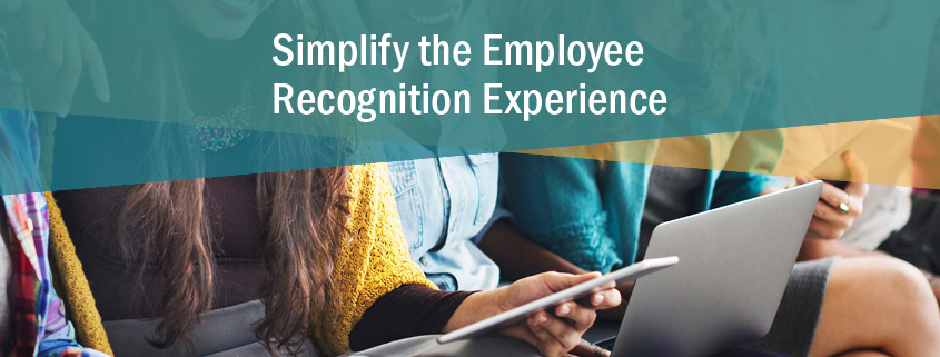 Employee Recognition Experience Open API