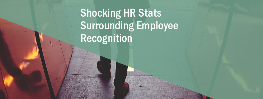 Employee Recognition HR Stats