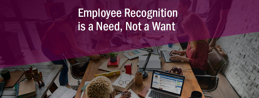 Case for Employee Recognition