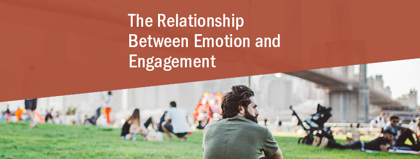 Emotion and Employee Engagement