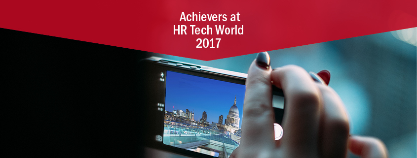 HR Tech World 2017 London