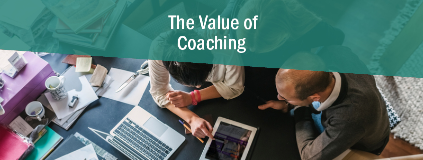 the value of coaching