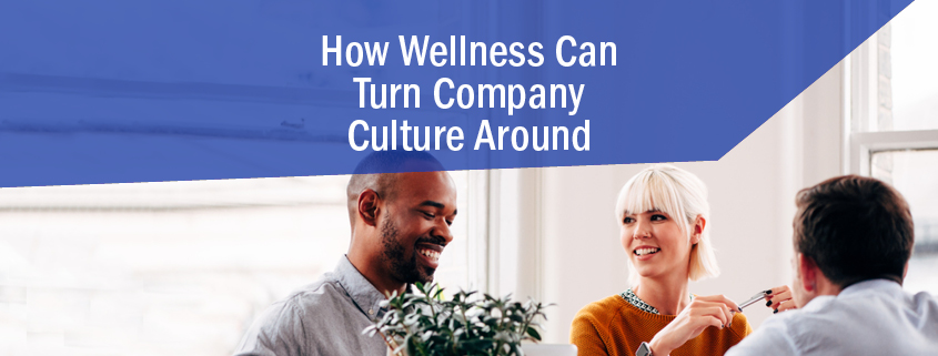 Wellness and Company Culture