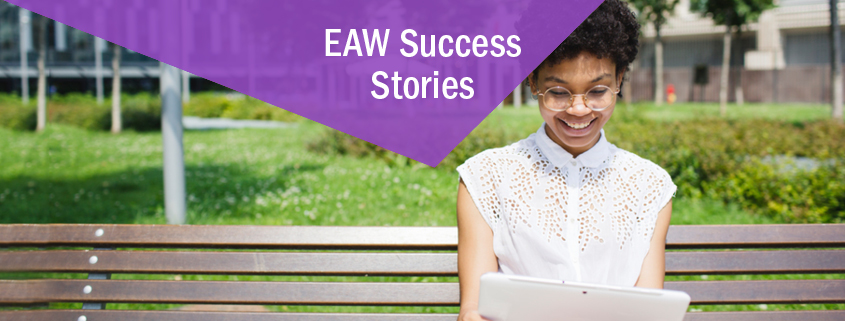 EAW Success Stories
