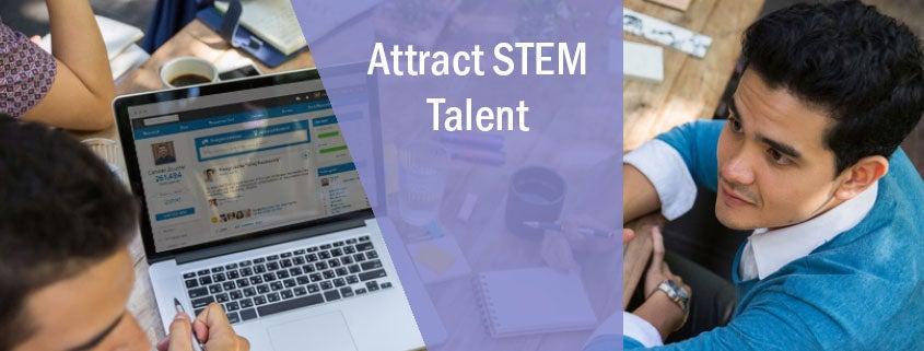 STEM Talent