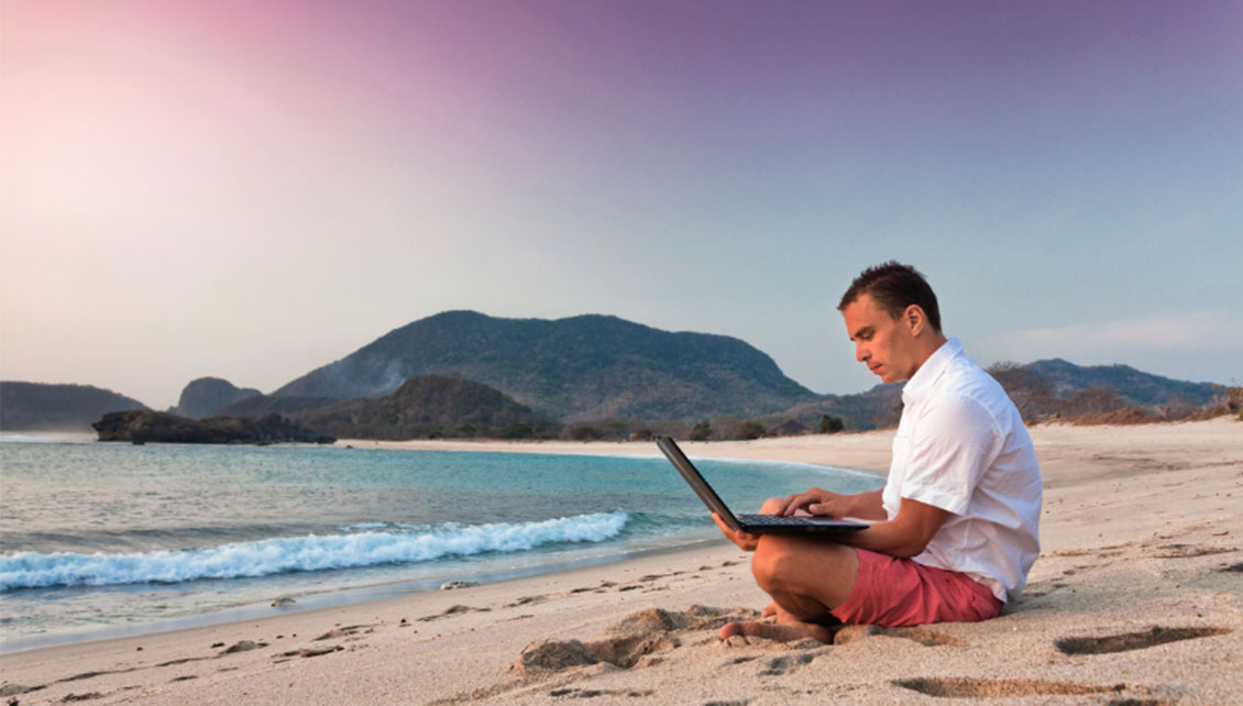 Why More Vacation Time Will Benefit Your Employees