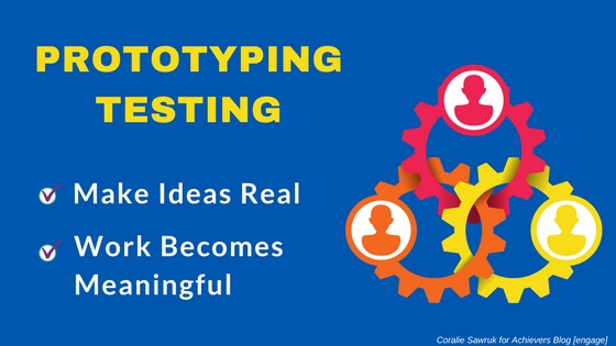 prototyping design thinking