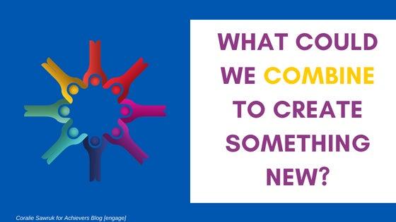Engagement Innovation Question combine