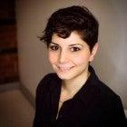 Profile image of author: Samira Hafezi