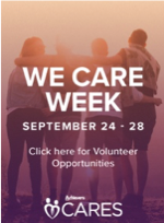 We Care Week