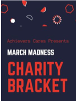 March Madness Charity Bracket