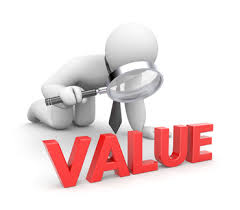 Understand the business value of technical tasks