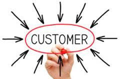 Successful teams know their customer