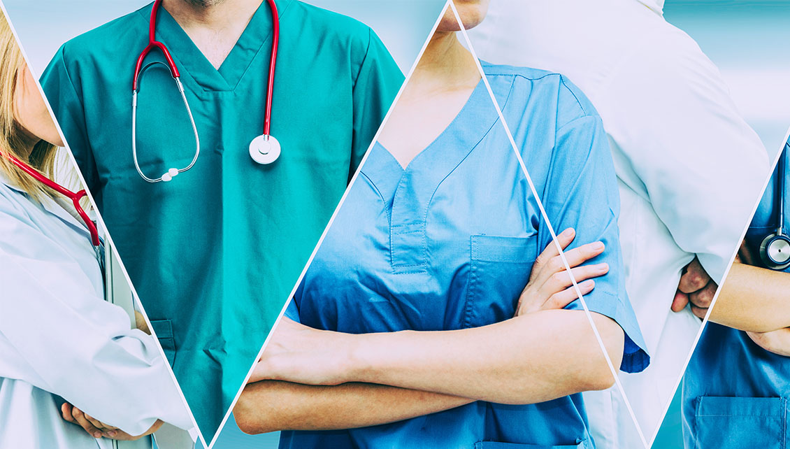 Workforce Challenges and Trends Impacting the Healthcare Industry