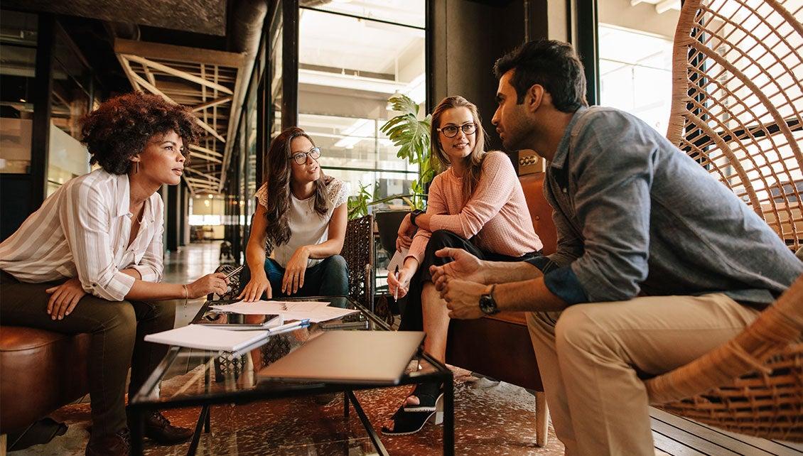millennial workforce