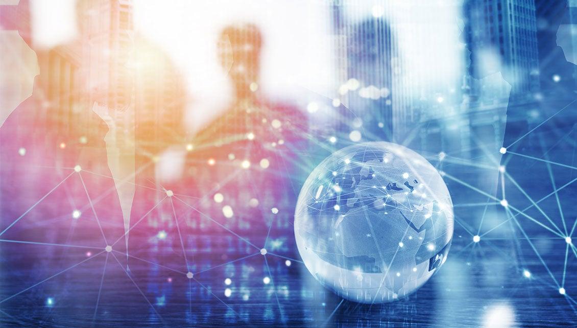 global employee engagement