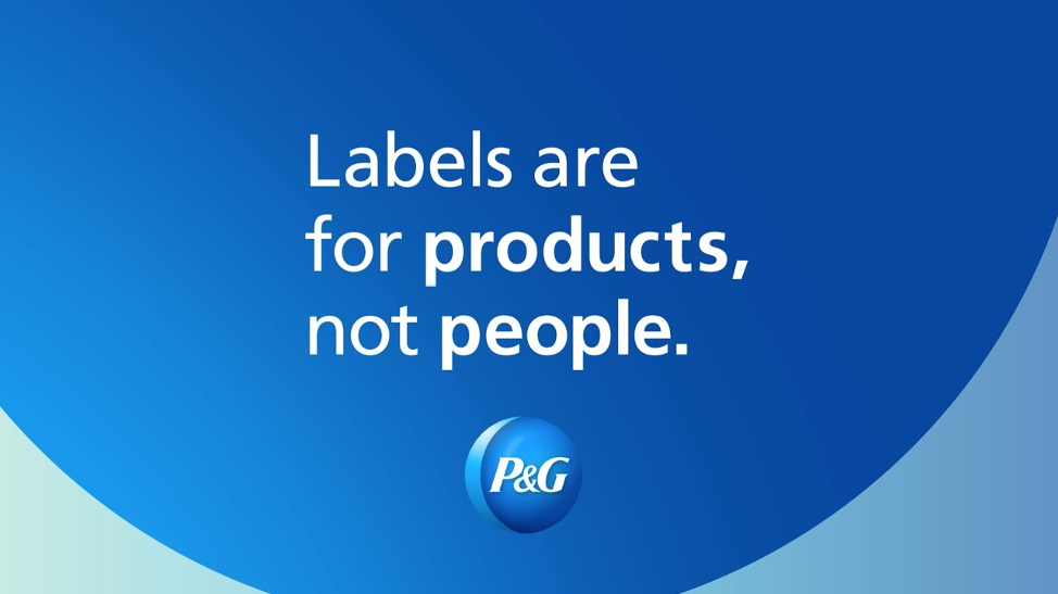 Procter & Gamble Inclusion
