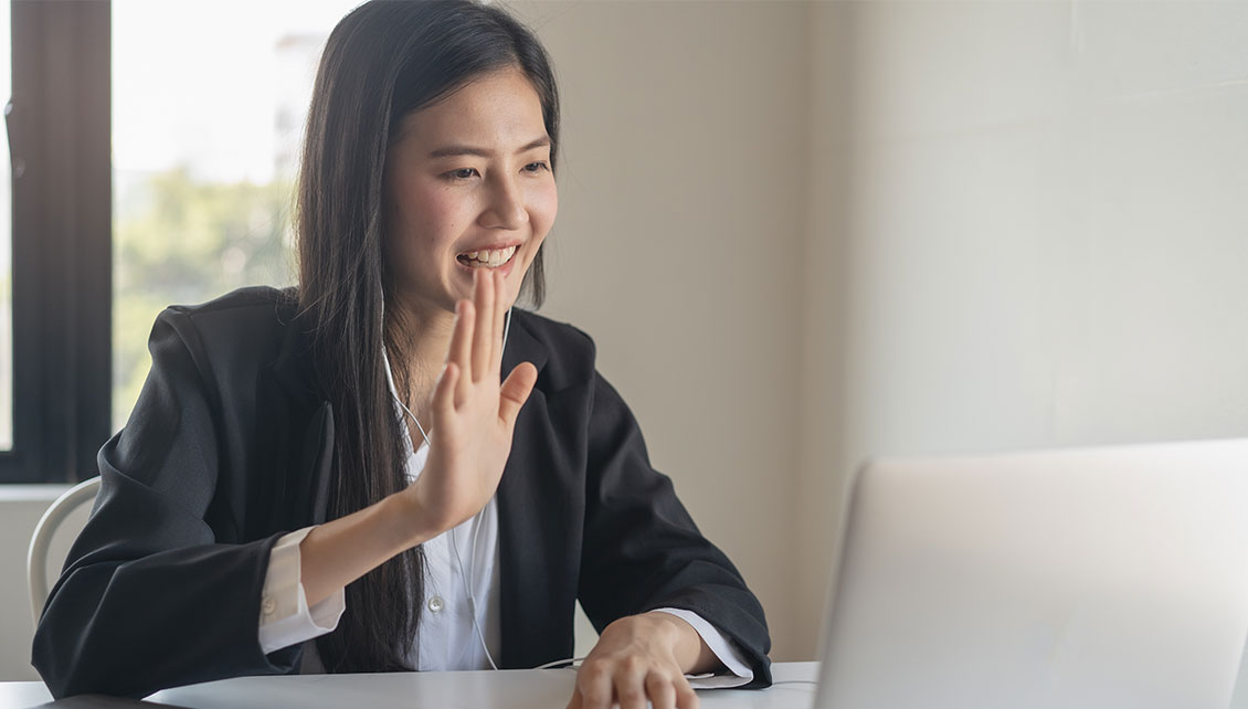 how to make remote employees feel included