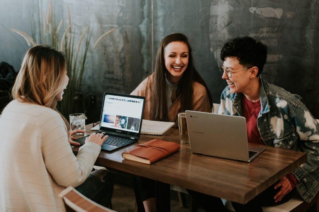 millennial workforce inclusive