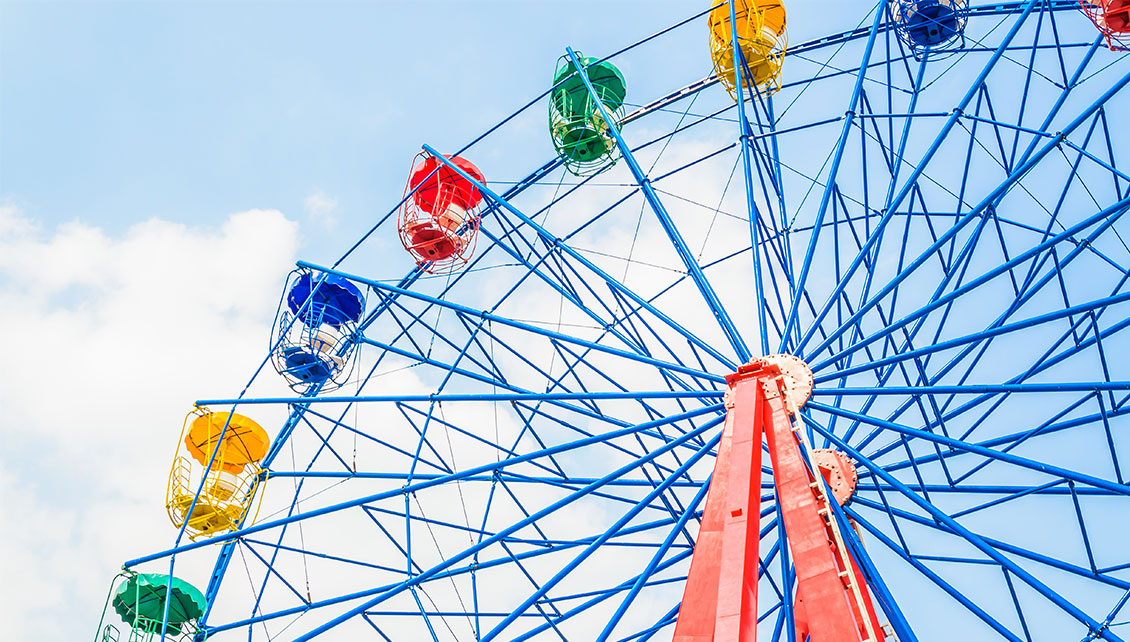 Carnival of HR: August Edition