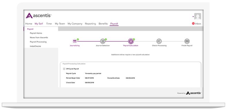 Employee Engagement Software Platforms Ascentis