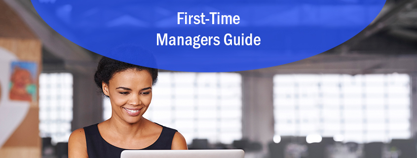 First-Time Managers Guide