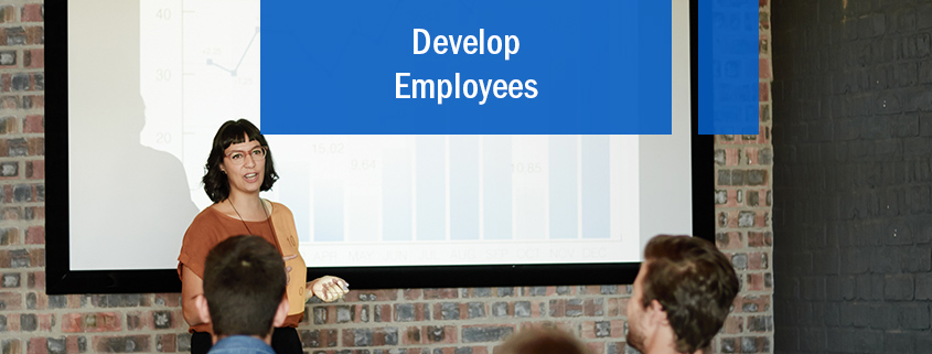 Develop Employees