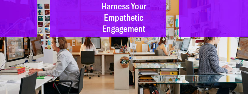 empathetic engagement