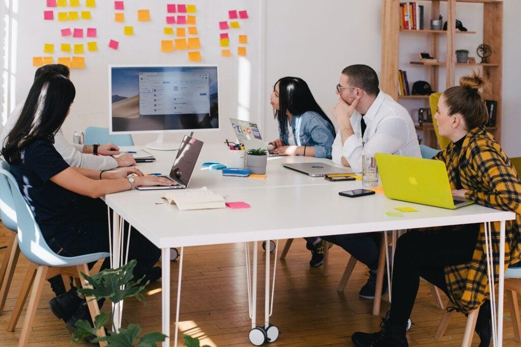 culture change in organizations