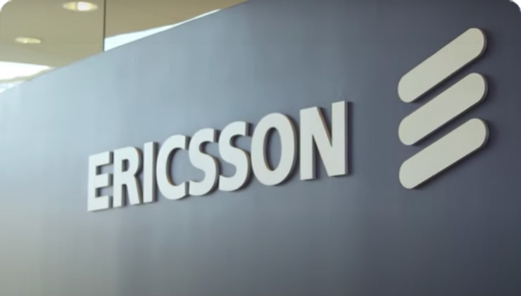 What Ericsson say about us