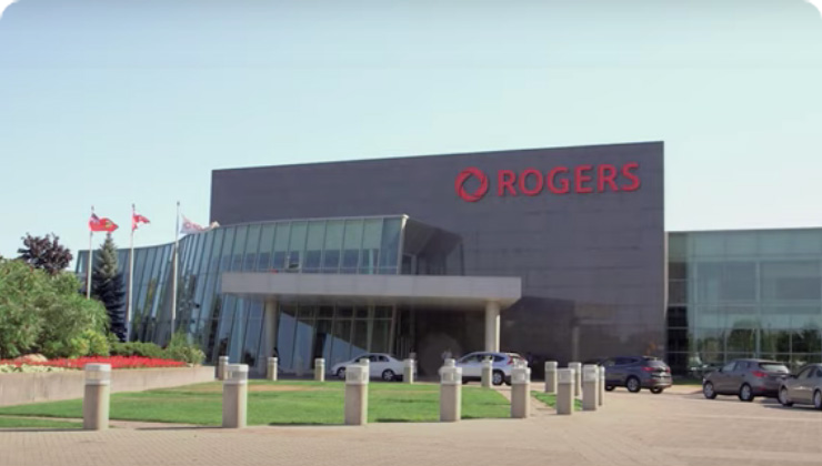 What Rogers say about us