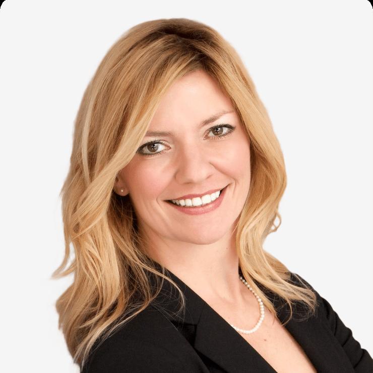 Charlene DiGiuseppe Profile Image