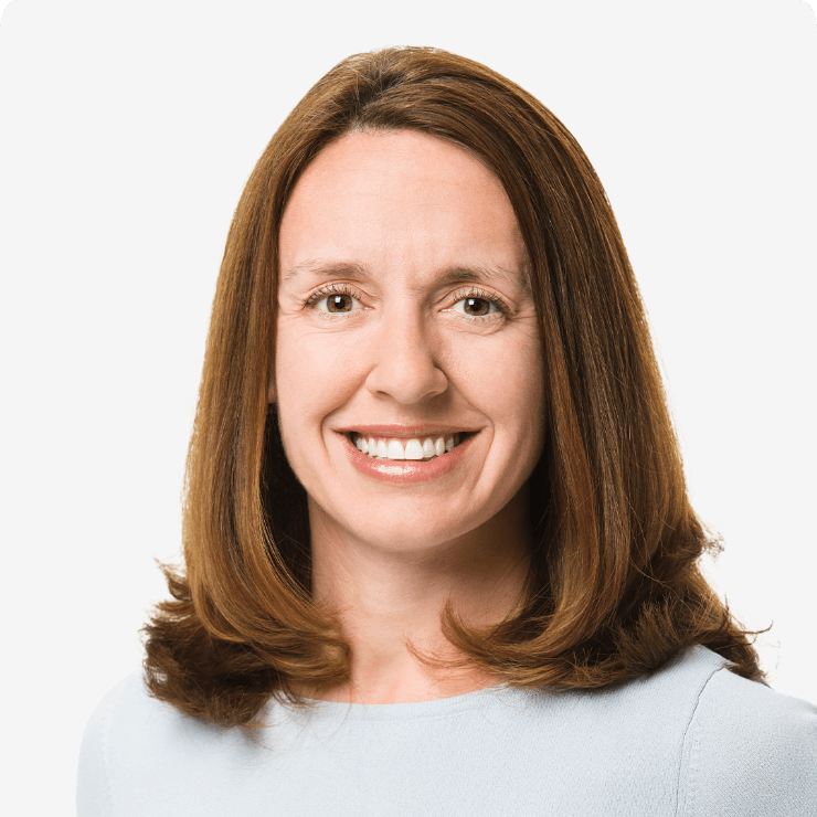 Natalie Baumgartner, Ph.D. Profile Image