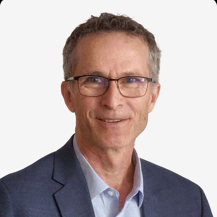 Tony Hocevar Profile Image
